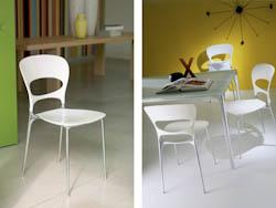 BONTEMPI CASA: Tonia stoel